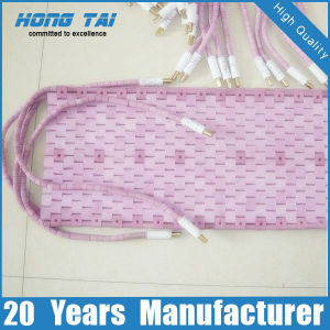 2700W Industrial Flexible Ceramic Heater Mat pictures & photos