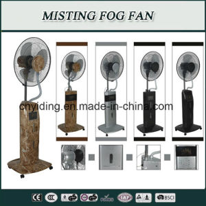 "16"" Household Remote Control Mist Fan (YDF-R033) pictures & photos"