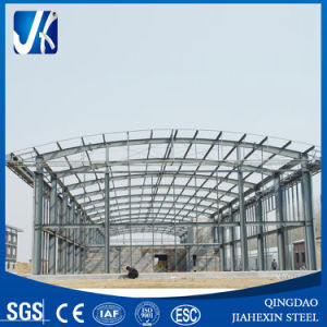 Prefabricated Light Steel Structure Pre Engineered Steel Buildings Structure pictures & photos