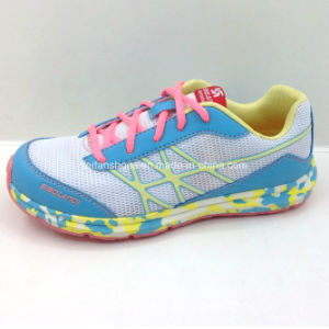 New Style Fashion Women Sport Shoes Athletic Shoes Sneaker (ws16126-5) pictures & photos