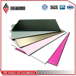 Ideabond 4mm Weather Proof Aluminum Decorative Wall Panel (AF-403, AF-406) pictures & photos