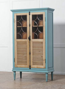 Beautiful Wooden Cabinet Antique Furniture pictures & photos