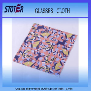 Car Window Glasses Cleaning Microfiber Cleaning Cloth pictures & photos