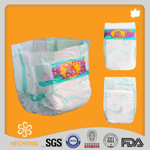 OEM Disposable Baby Diapers Importers pictures & photos