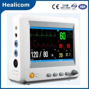Hm-7 Multi Parameter Patient Monitor Price pictures & photos
