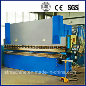 CNC Hydraulic Press Brake (APB160.40 HT072)