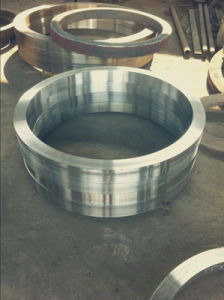OEM Factory Customized Precision Steel Forging Ring pictures & photos