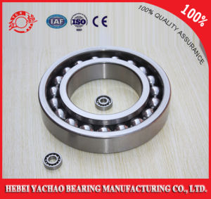 Deep Groove Ball Bearing (61928 ZZ RS OPEN) pictures & photos