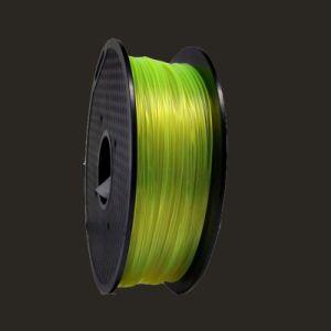 China 3D Filament Extrusion Line for Desktop 3D Printer
