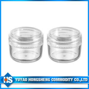 Hs-Pj-005D Clean Bottle Plastic Jar pictures & photos