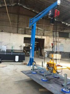 Capacity 500kg Vacuum Lifter Manufacturers pictures & photos