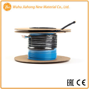 230V Wood Flooring Heating up Cables pictures & photos