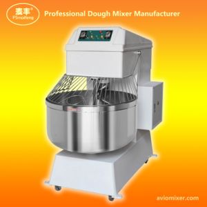 2-Speed Double Motion Spiral Dough Mixer Hs100