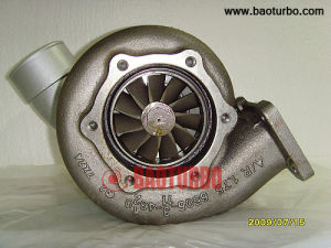 Ktr110L/6505655030 Turbocharger for Komatsu pictures & photos