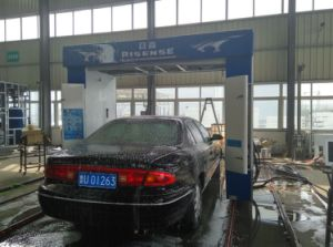 Automatic Rollover Car Cleaner pictures & photos