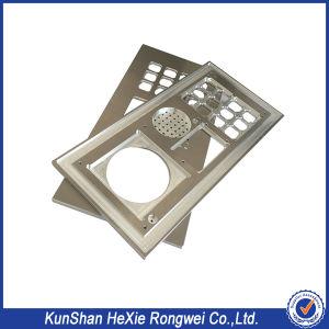 304 Stainless Steel Housing/Cover, Aluminum Shell
