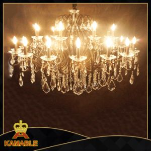 Hotel Project Crystal Chandelier Custom Lights (KA-08-005) pictures & photos
