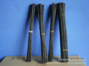 Black Colored Bamboo Natural Rattan Reed Diffuser Refill Sticks for Diffuser Oil pictures & photos