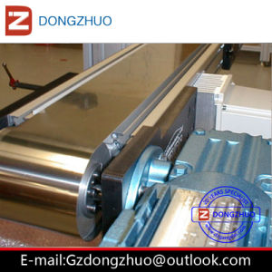Small Size Steel Belt Conveyor From Dongzhuo Factory