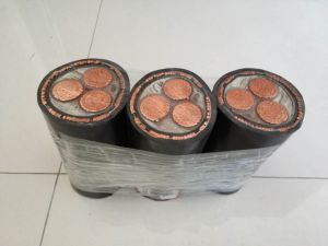 Cable Power Armoured, 660VAC Copper Delers in Pakistan Contacta pictures & photos