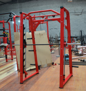 Fitness Equipment / Gym Equipment / Smith Machine (SA35) pictures & photos