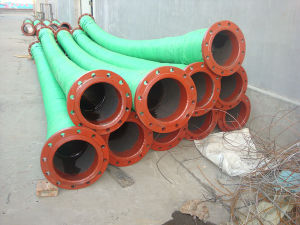 Water Suction and Delivery Hose pictures & photos