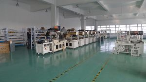 Made in China Heat Tunnel Shrink Wrapping Machine pictures & photos