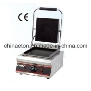 Eton Brand Single Electric Contact Grill (ET-YP-1A3) pictures & photos
