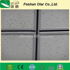Acoustic Fiber Cement Ceilingboard--Calcium Silicate Board pictures & photos