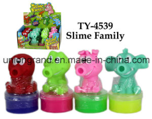 Slime Family Toy for Children pictures & photos