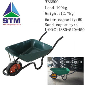 Heavy Duty Wheelbarrow with Great Price pictures & photos