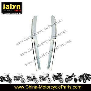 Jalyn Motorcycle Spare Parts Motorcycle Decorative Panel for Gy6-150 pictures & photos