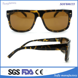 Hot Sale Fashion Camouflage Custom Polarized Eyewear pictures & photos