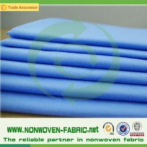 100%Polypropylene Non Woven Fabric Textile pictures & photos