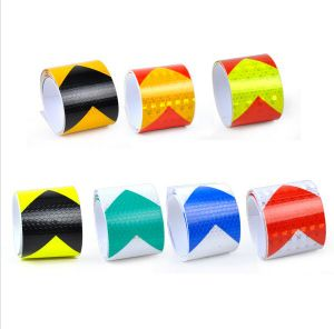 Car Decoration Motorcycle Reflective Tape Stickers