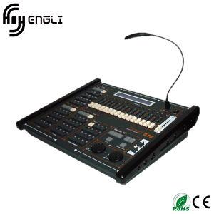 Professional DMX 512b DJ Console for Stage Effect Light (HL-512B)