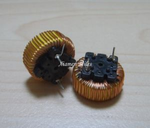 Ferrite Core Inductor Choke Coil Toroidal Transformer T15mm pictures & photos