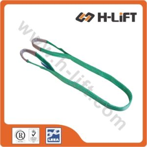 1 Ton -12 Ton Polyester Flat Webbing Sling pictures & photos