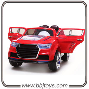 Baby RC Battery Operated Toy Ride on Car-Bj002