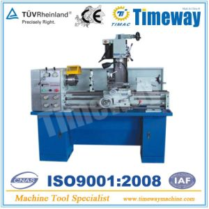 Mini Muti-Function Lathe Machine for Sale T-1236 pictures & photos