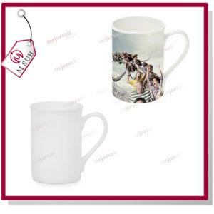 10oz Mug Custom Personalized Mug with Curled Rim pictures & photos