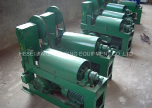 Electro Control Wire Straightening Cutting Machine pictures & photos