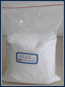 Povidone K90 Powder Manufacturer pictures & photos