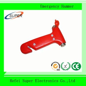 Multifunctional Escape Emergency Hammer pictures & photos