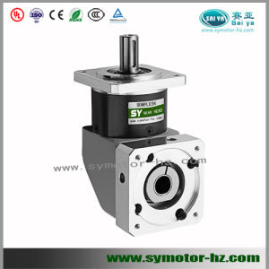 Planetary Gearbox with Square Flange Output Two Stage pictures & photos