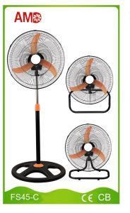18 Inch 3 in 1 Stand Fan Table Fan Wall Fan pictures & photos