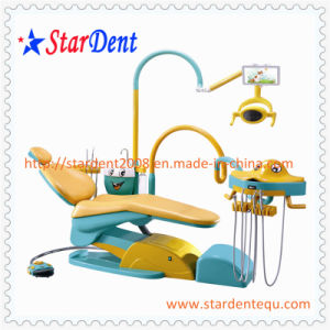 FDA and Ce Approved Kids Dental Unit / Children of Hospital Medical Lab Surgical Equipment pictures & photos