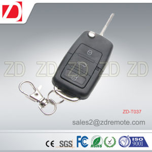 Car Case RF Remote Control for Fixed, Learning, Rolling Code With433/315MHz pictures & photos