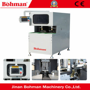 Corner Cleaning PVC Window Fabrication Machine pictures & photos