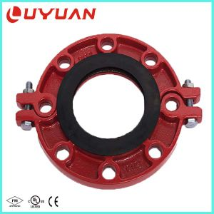 Flange Couplings for Grooved-End Pipe 10′′ pictures & photos